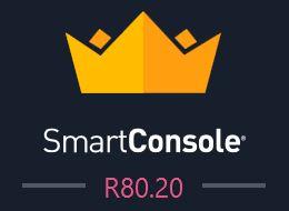 R80.20 SmartConsole Update 081